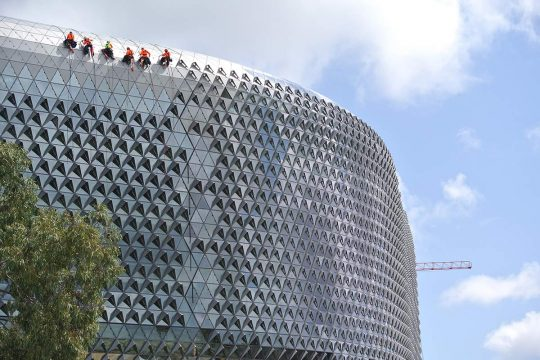 sha-sahmri-special-height-access