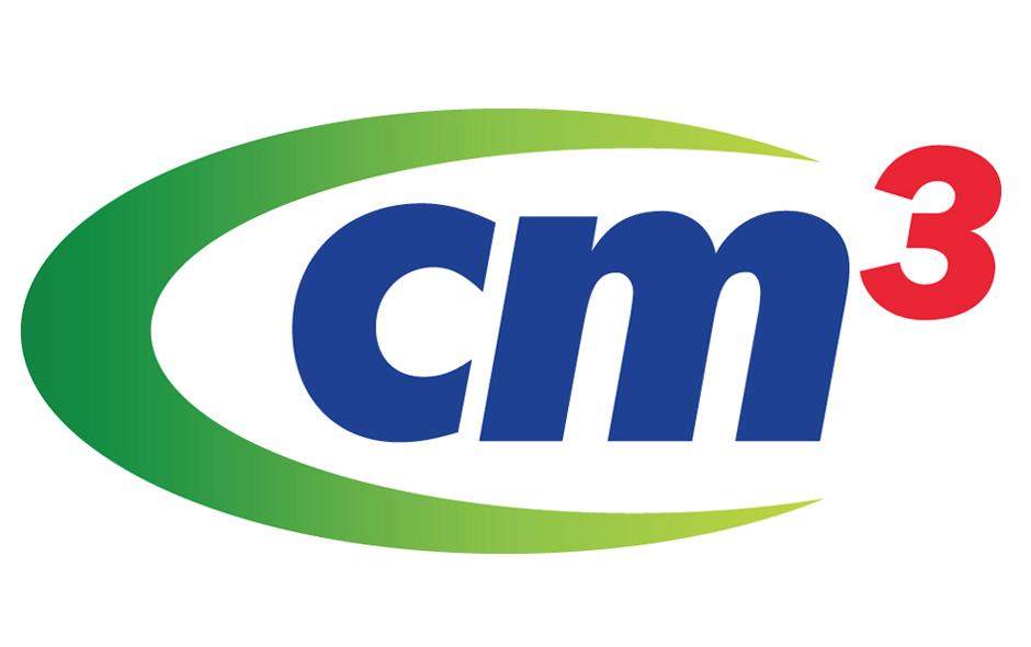 cm3 logo