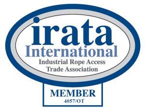 IRATA - International Rope Access Trade Association