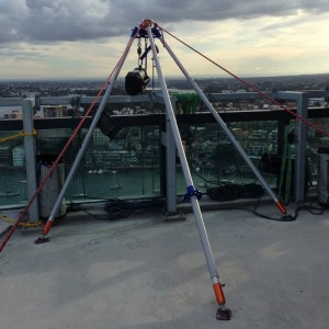 Height Safety Access