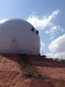 Observatory Maintenance