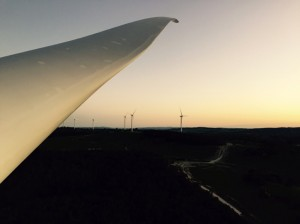 Wind Turbine Rotar