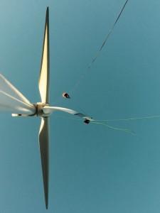Power Generation Wind Turbine