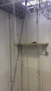 Height Access Training Facility