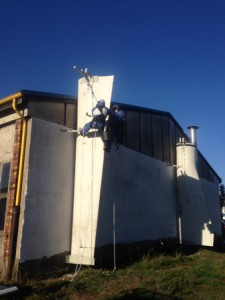 Wind Turbine Repairs Training in Germany