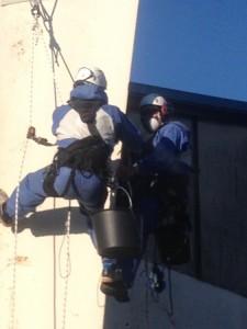 Turbine repairs in Germany